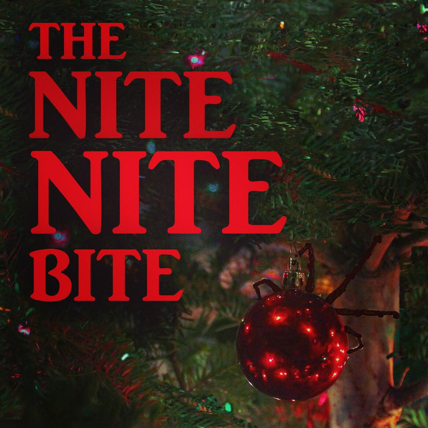 26: The Nite Nite Bite – Scare You To Sleep – Podcast – Podtail
