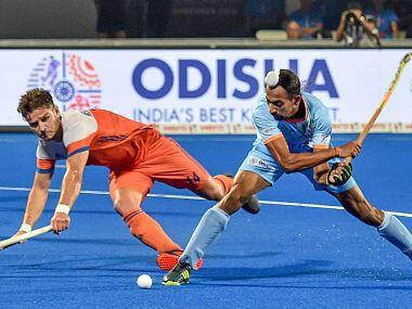 3f6506de0 Episode 103  India suffer heartbreaking loss to Netherlands in Hockey World  Cup quarter-finals