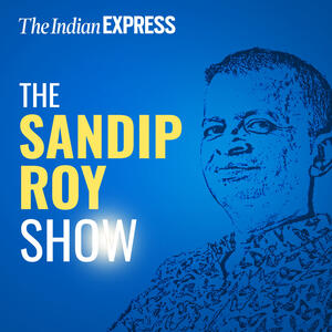 The Sandip Roy Show