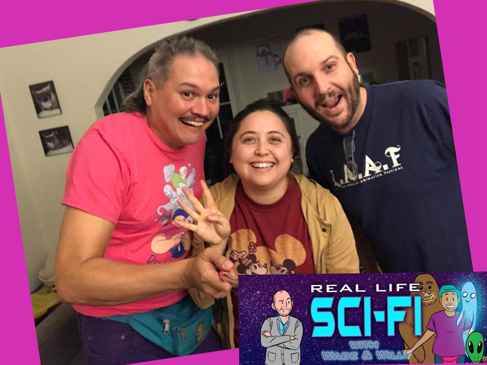 179: Four Years - What the Hell? with Erin Pearce