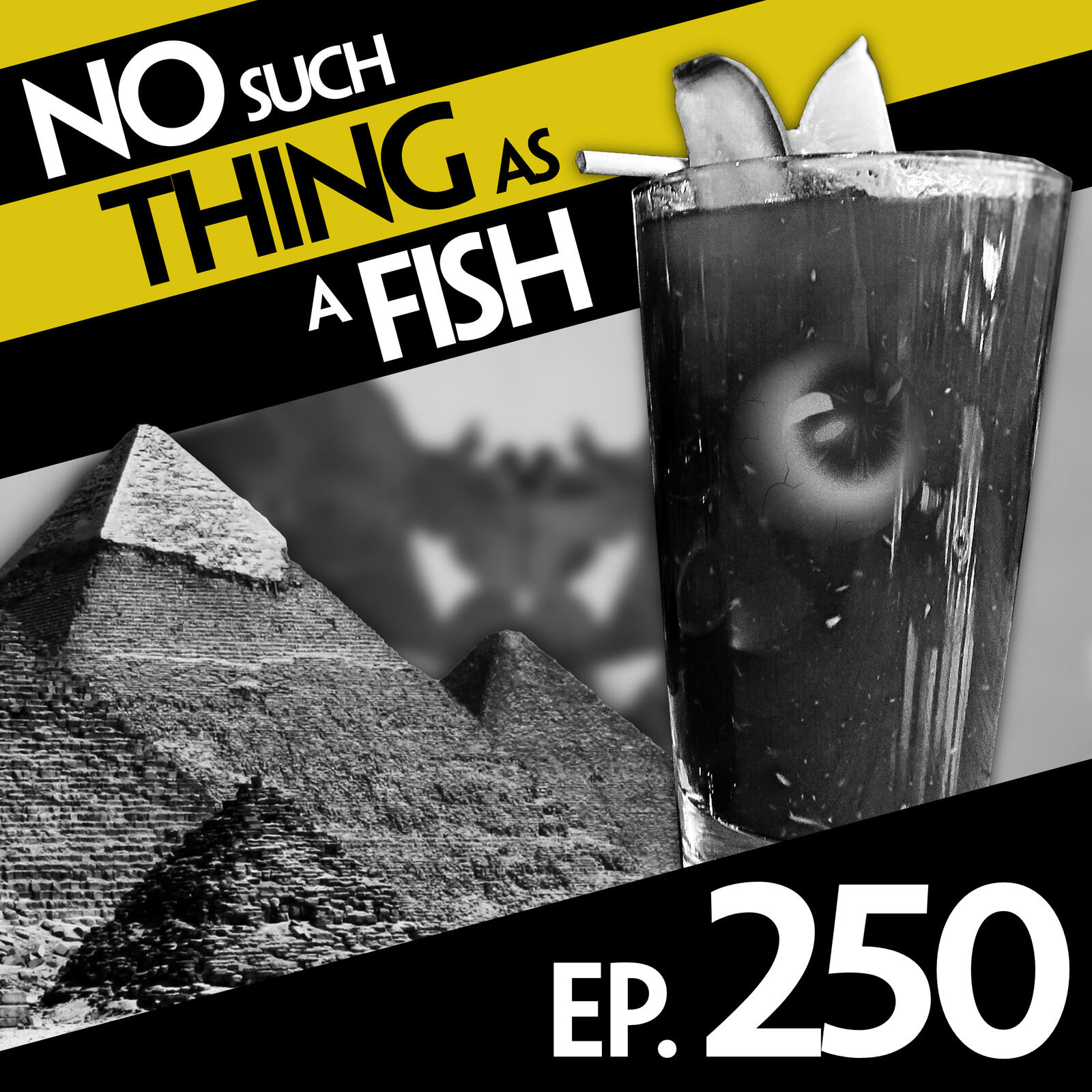 Episode 250: No Such Thing As The Mysterious Chamber