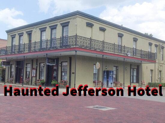 HHS Ep 127 The Jefferson Hotel & Kahn Hotel