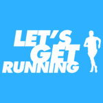 Let's Get Running Podcast