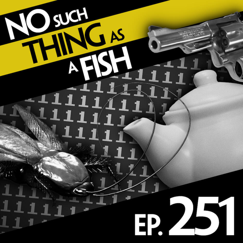 Episode 251: No Such Thing As An Accidental George