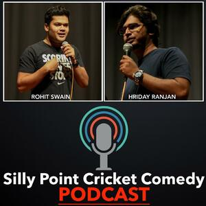 Silly Point Cricket Comedy