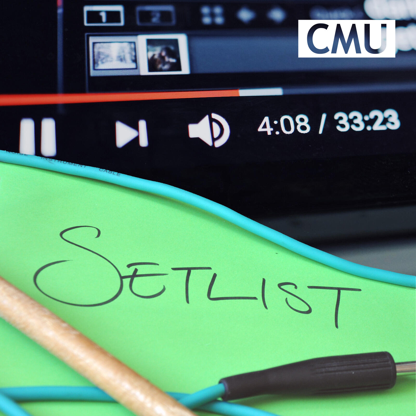 20 years of CMU – The music industry v YouTube