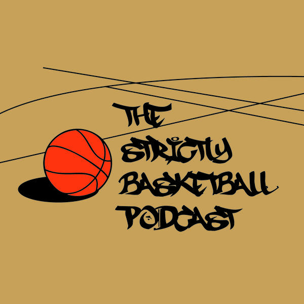 Audioboom / The Strictly Basketball Podcast