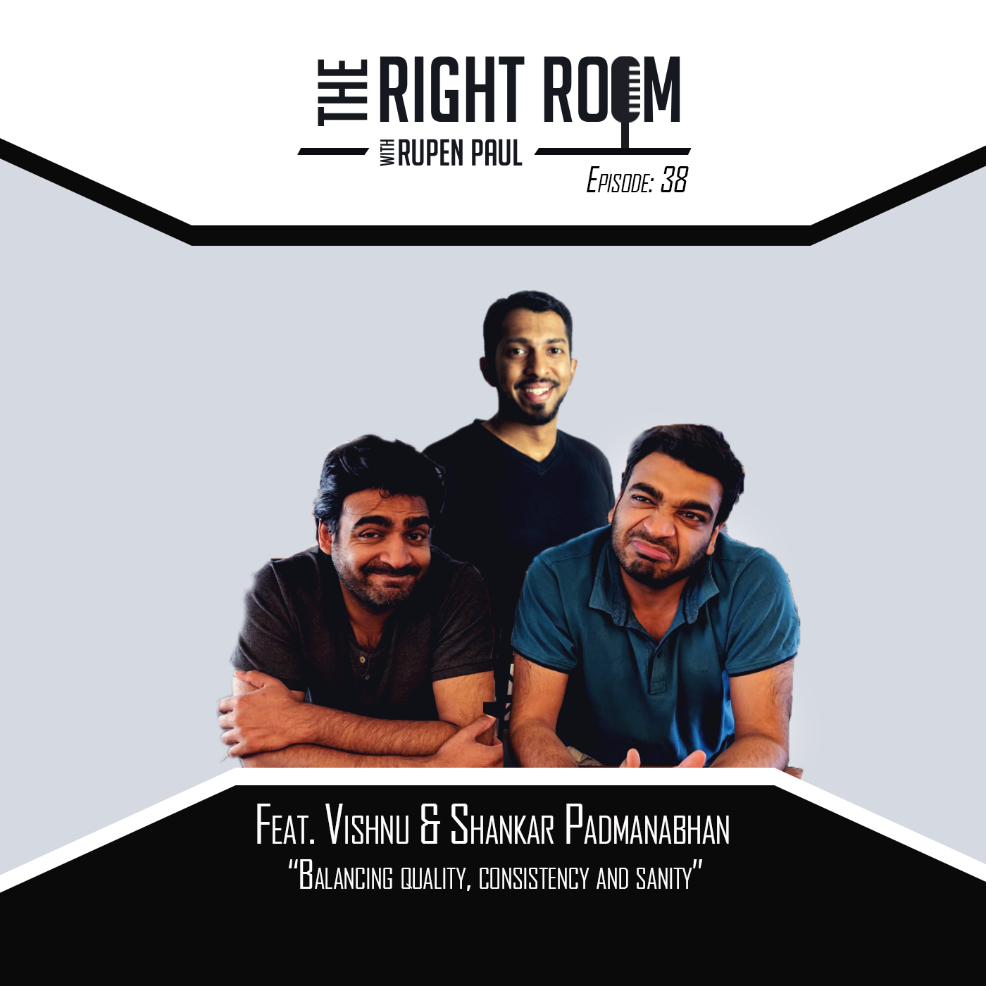 The Right Room – Podcast – Podtail