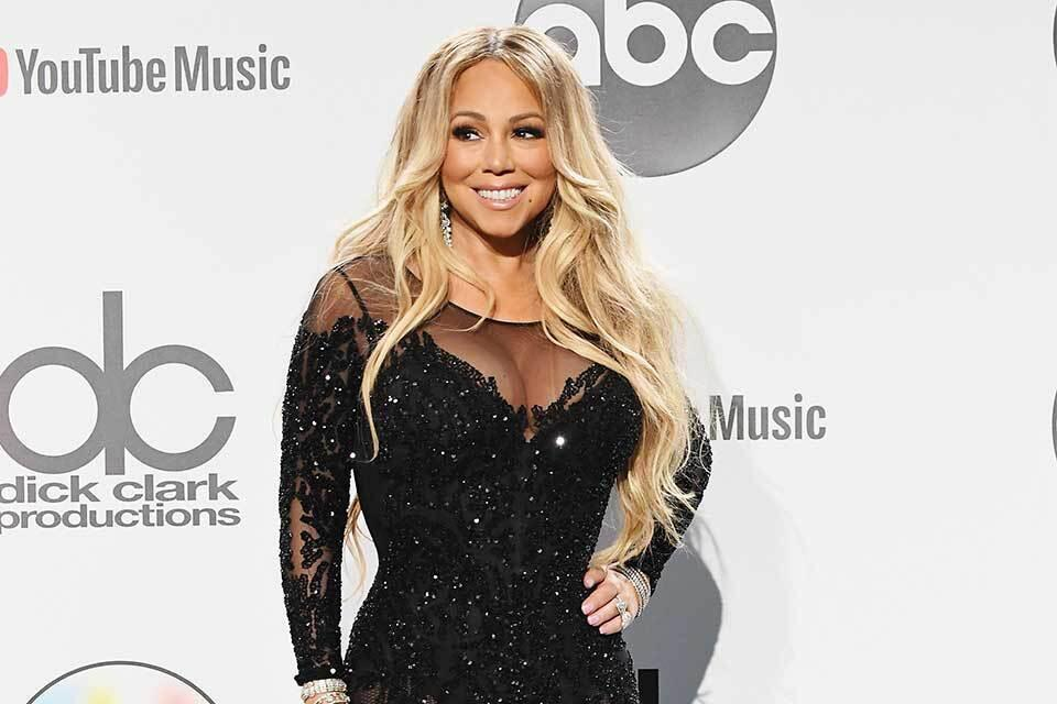 01/16/19 - MARIAH CAREY SUING FORMER ASSISTANT FOR USING 'INTIMATE VIDEOS' IN BLACKMAIL PLOT