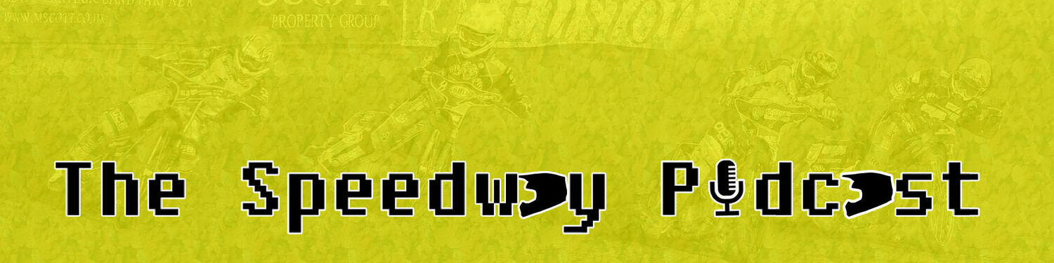 The Speedway Podcast