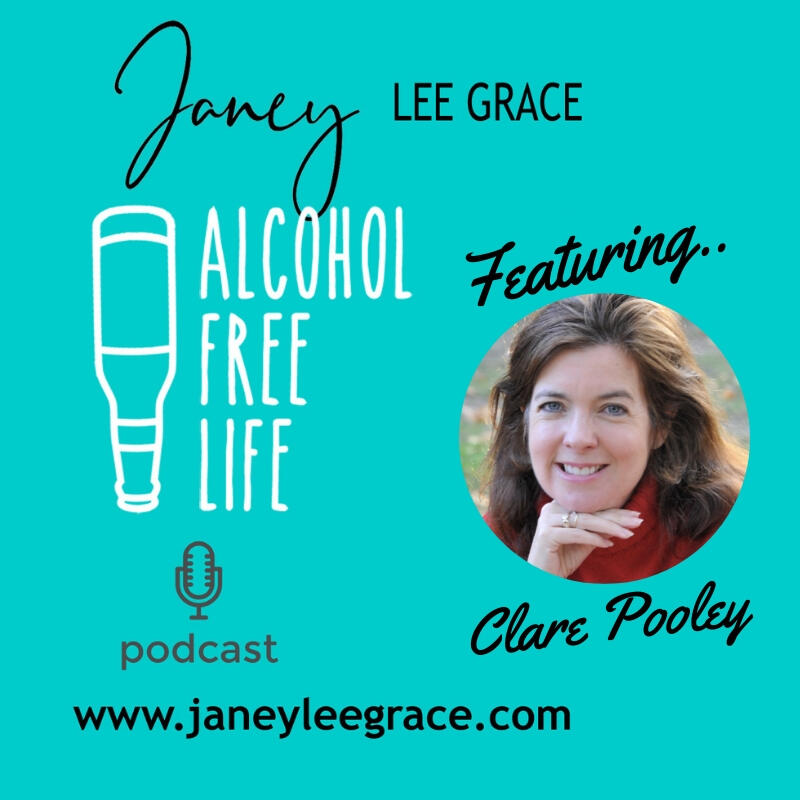 4: Featuring Clare Pooley author of The Sober Diaries