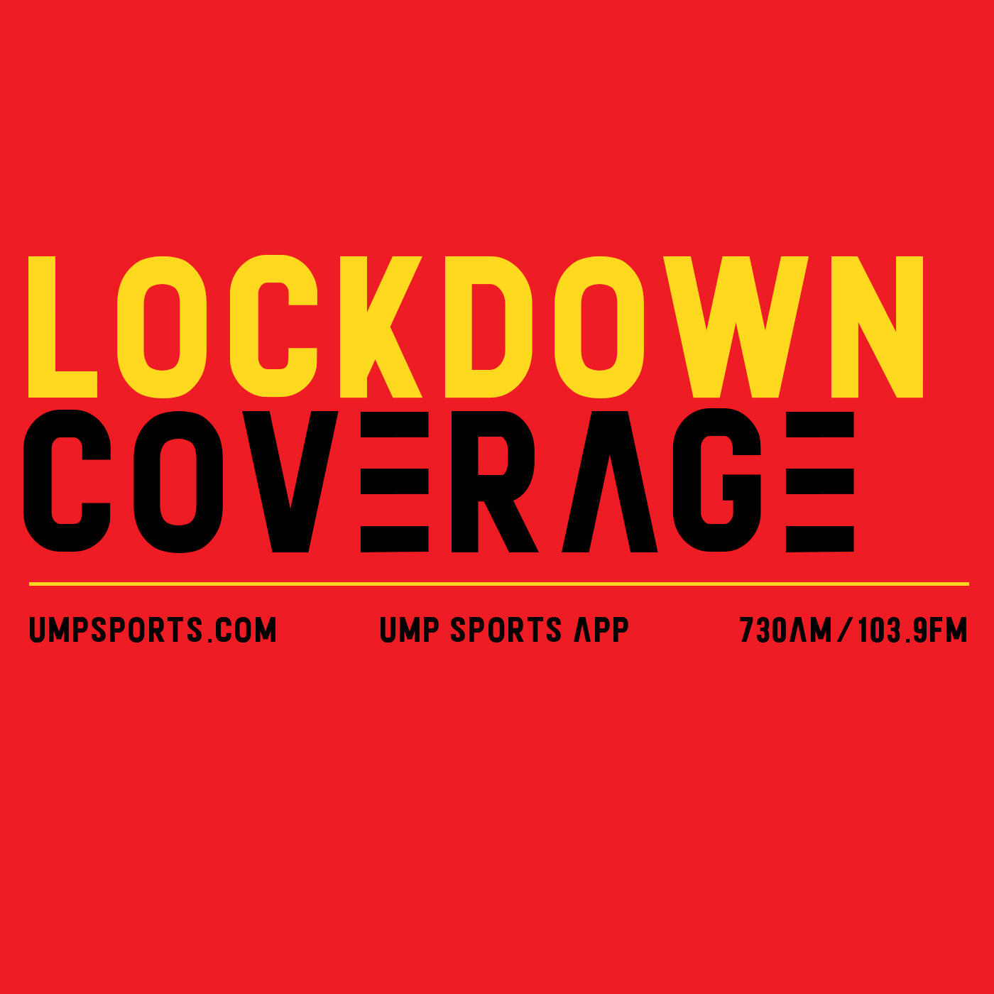 Audioboom / Lockdown Coverage 8-13-19 HOUR 1: