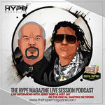 The Hype Magazine Live Session Podcast