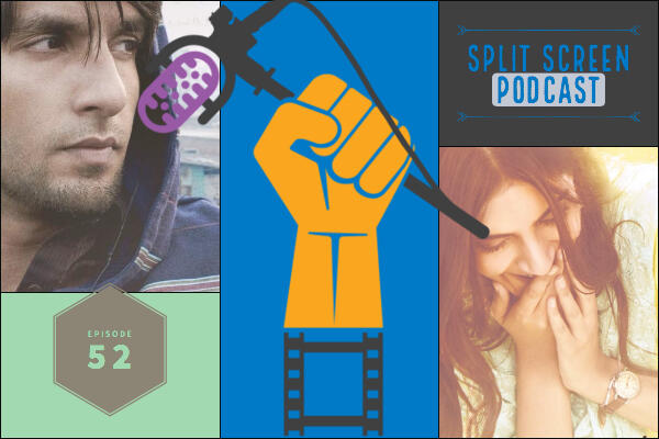 52: Rajkumar Hirani, Gully Boy, A Lesbian Love Story And The Problem With Favs