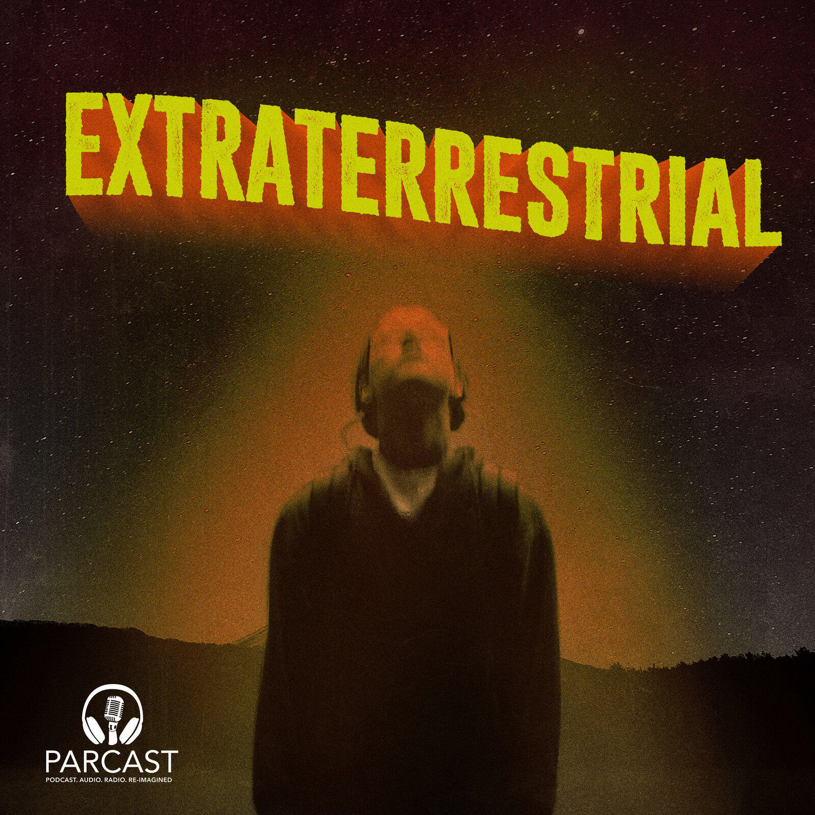 Bonus Preview of EXTRATERRESTRIAL by Parcast