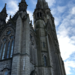 Cobh Cathedral by BD