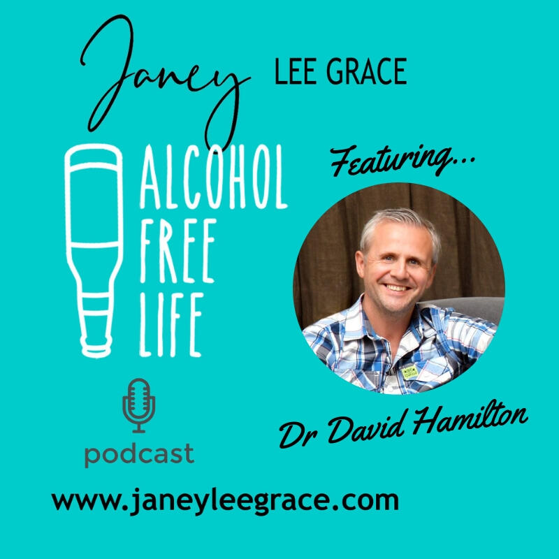 6: Featuring Dr David Hamilton on kindness and self-care