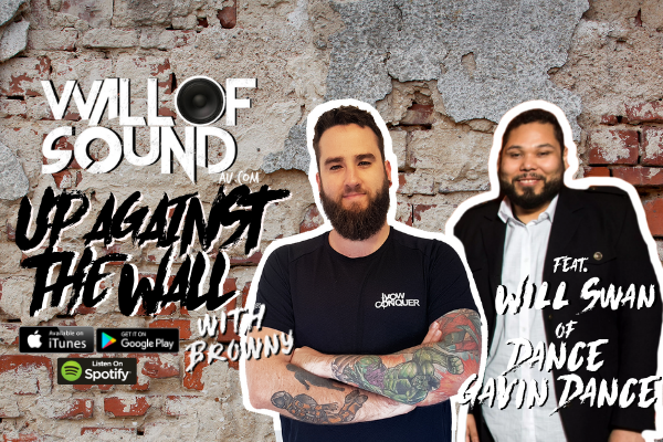 Episode #66 feat. Will Swan of Dance Gavin Dance