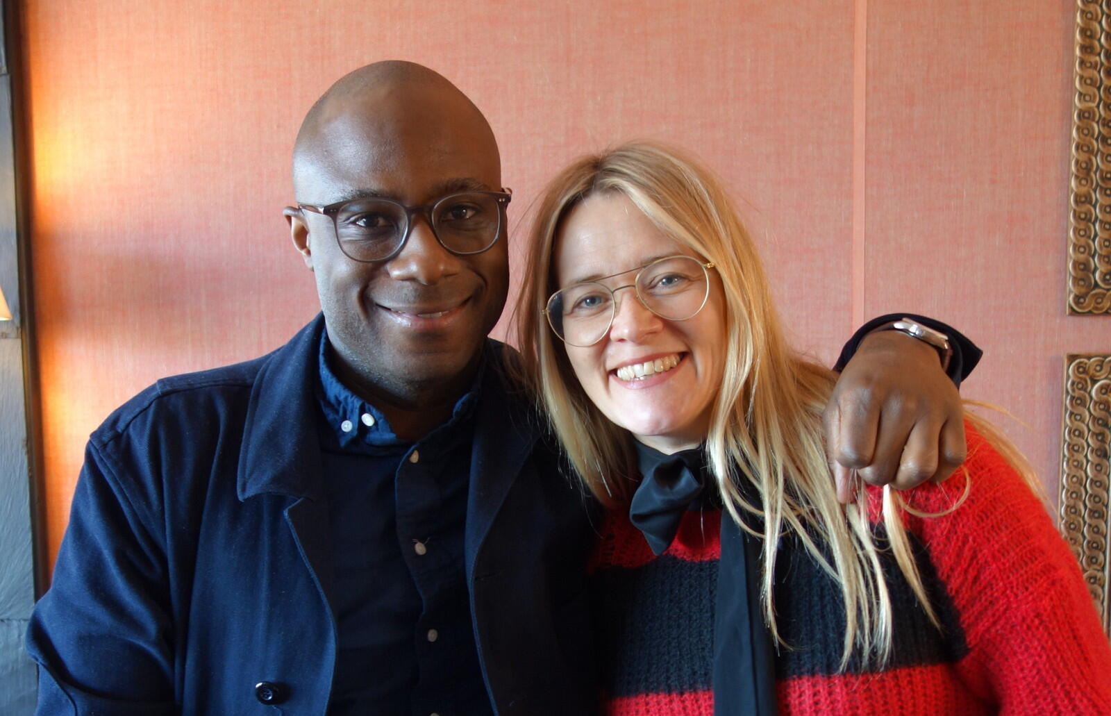 Episode 127: Barry Jenkins On The Music Of Moonlight & If Beale Street Could Talk