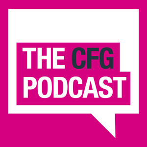 The CFG Podcast