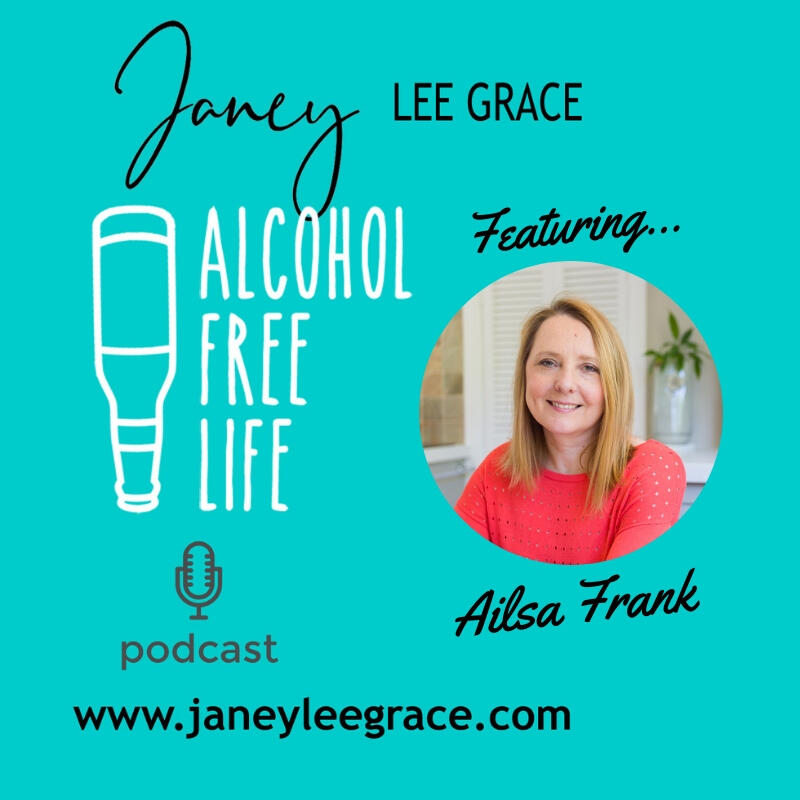 7: Featuring hypnotherapist Ailsa Frank on changing behaviours