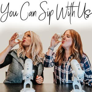 You Can Sip With Us