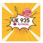 UK 935 With RJ Payal