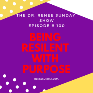 The Dr. Renee Sunday Show