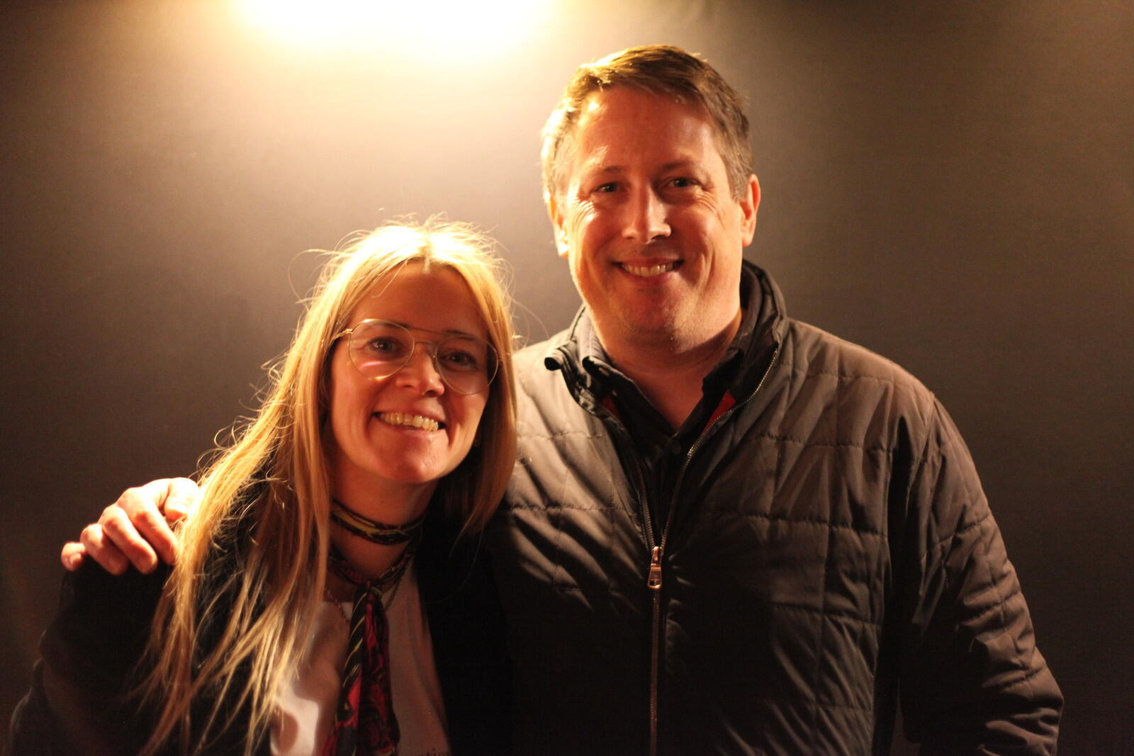 Soundtracking with Edith Bowman   Podbay