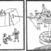 Yuan Dynasty - waterwheels and smelting