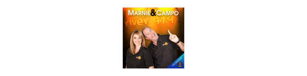 Marnie and Campo