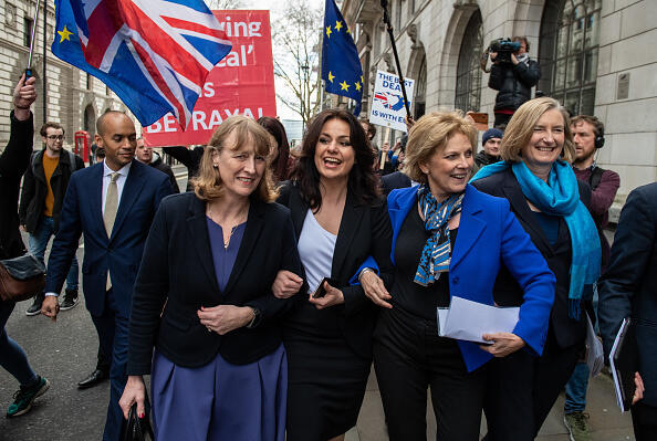 Does the Independent Group have a lifespan past Brexit?