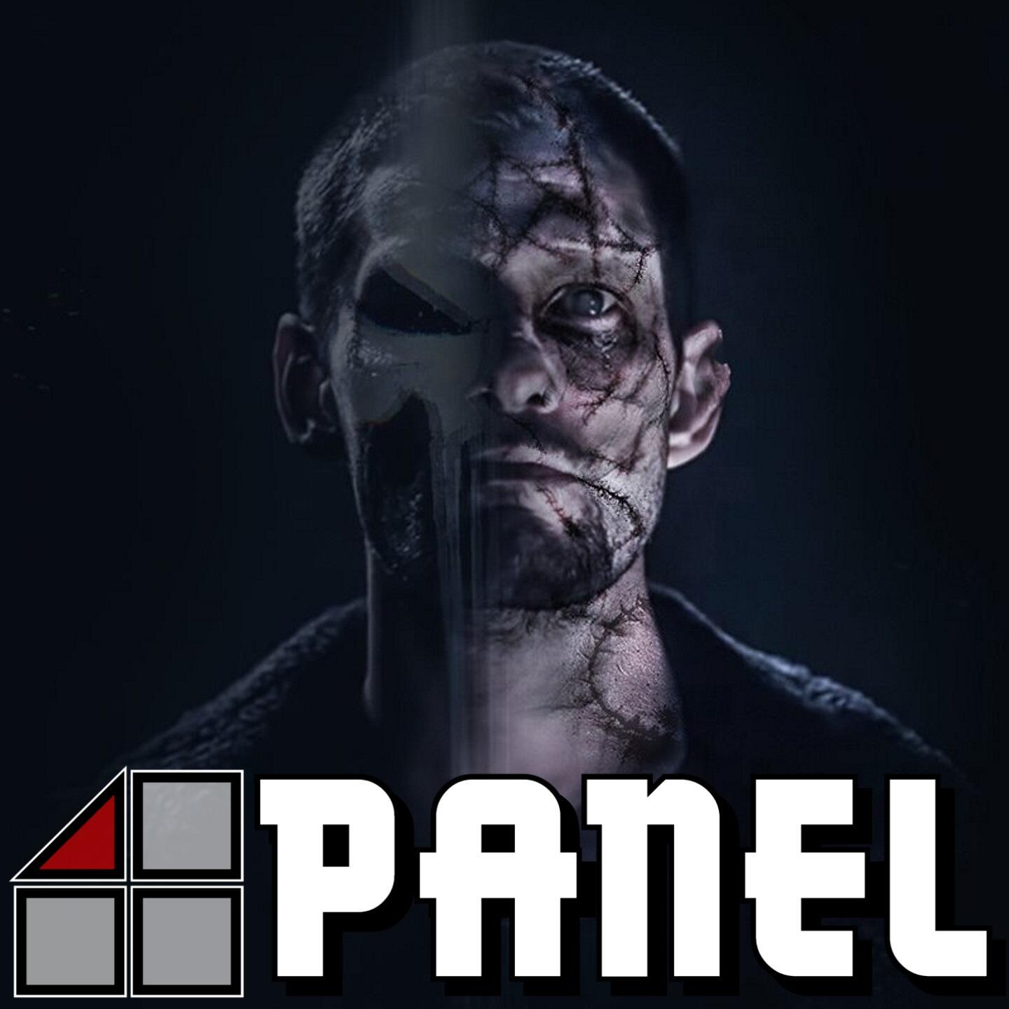 Audioboom / 4-Panel Vol  2, Issue 21 - The Punisher Season 2