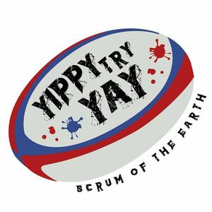 Yippy Try Yay Rugby Podcast
