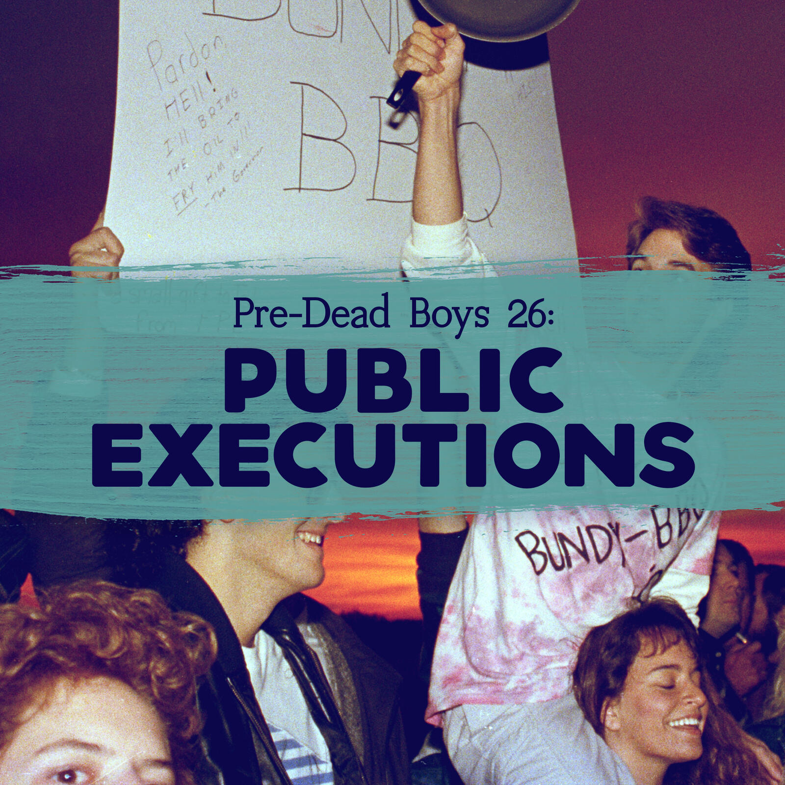 26: Public Executions