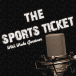 The Sports Ticket from KD Country 94