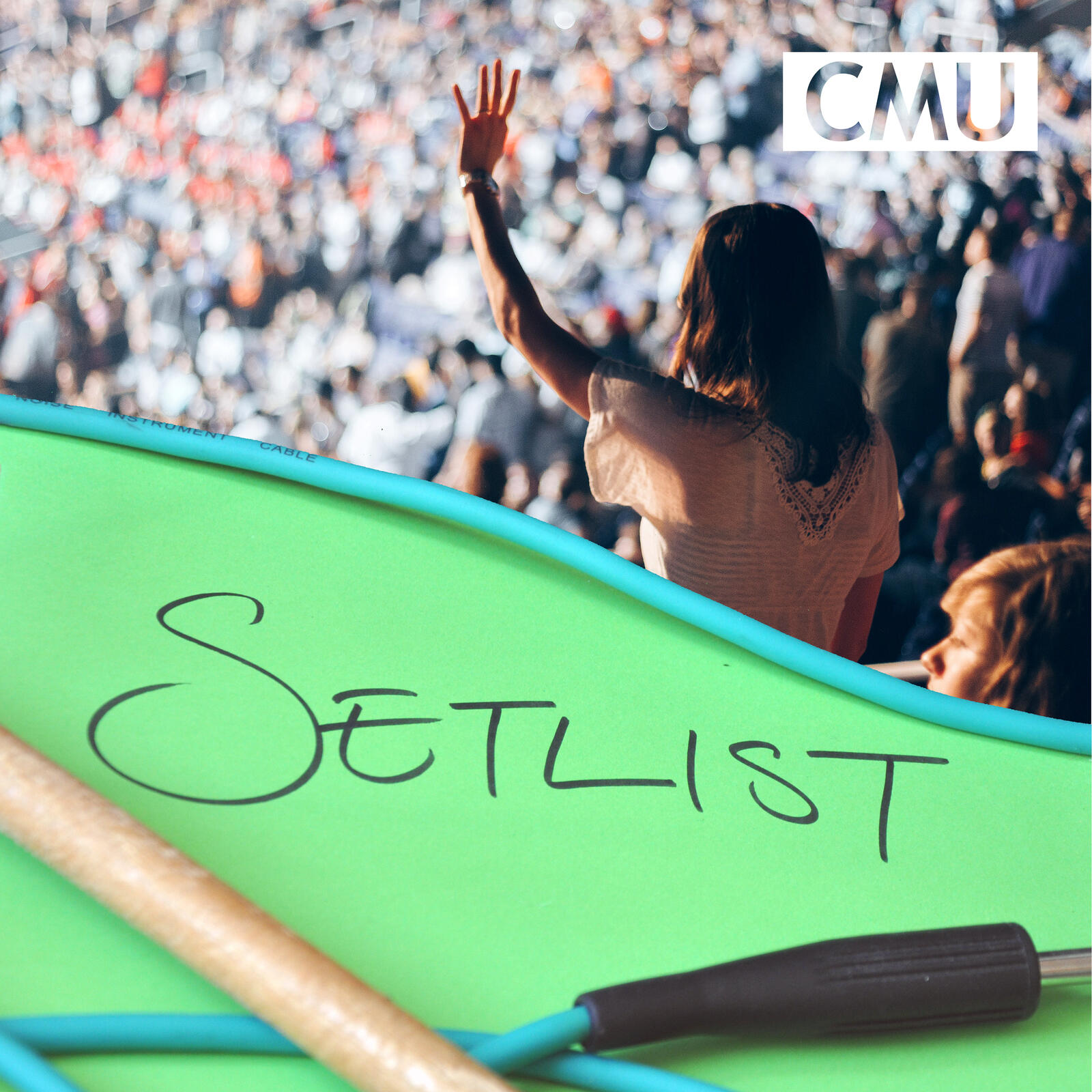 20 years of CMU – The battle against secondary ticketing