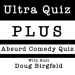 Ultra Quiz Plus