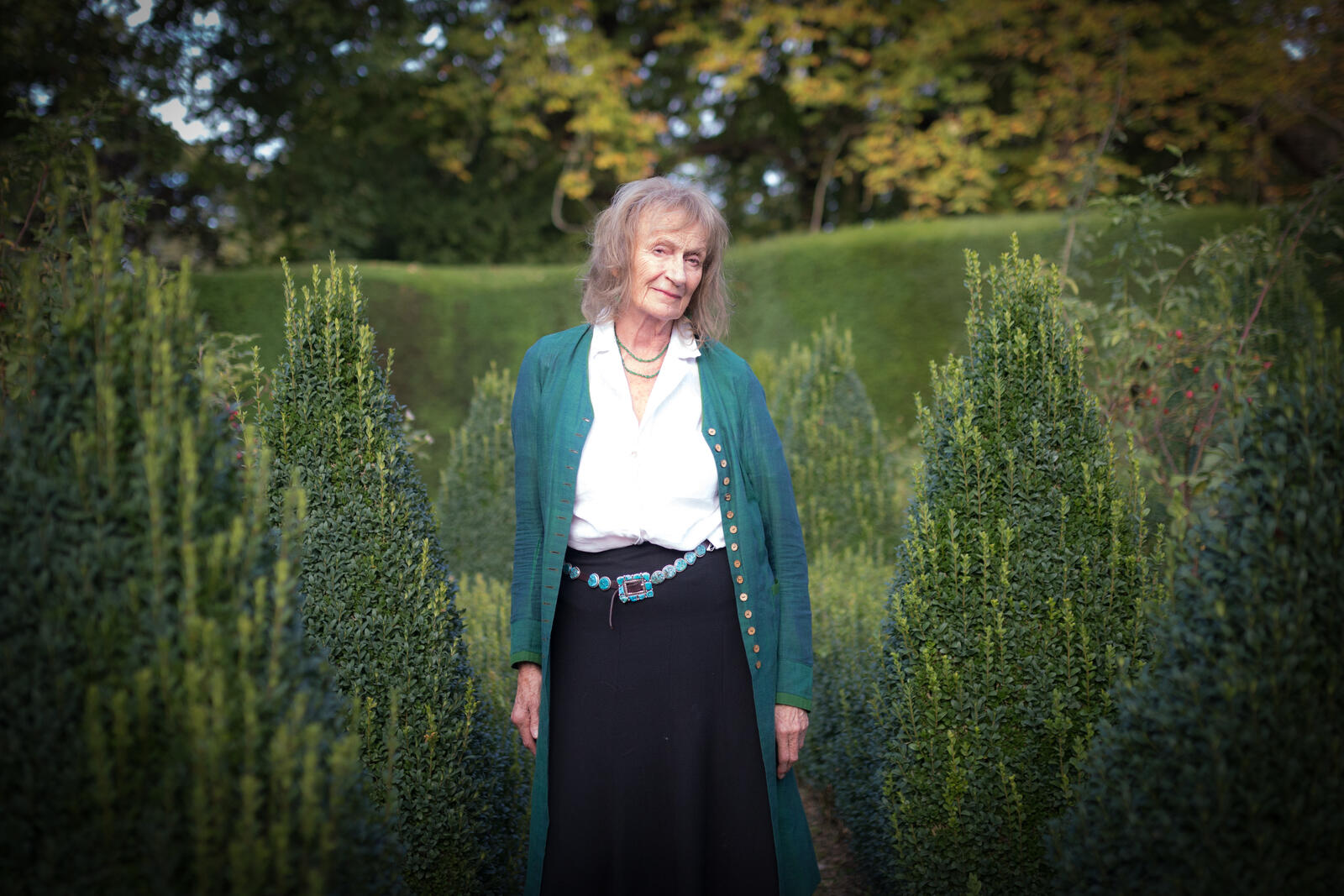 4: Amanda Feilding: beat poets, psychedelics and self-trepanation with the leading LSD campaigner and countess