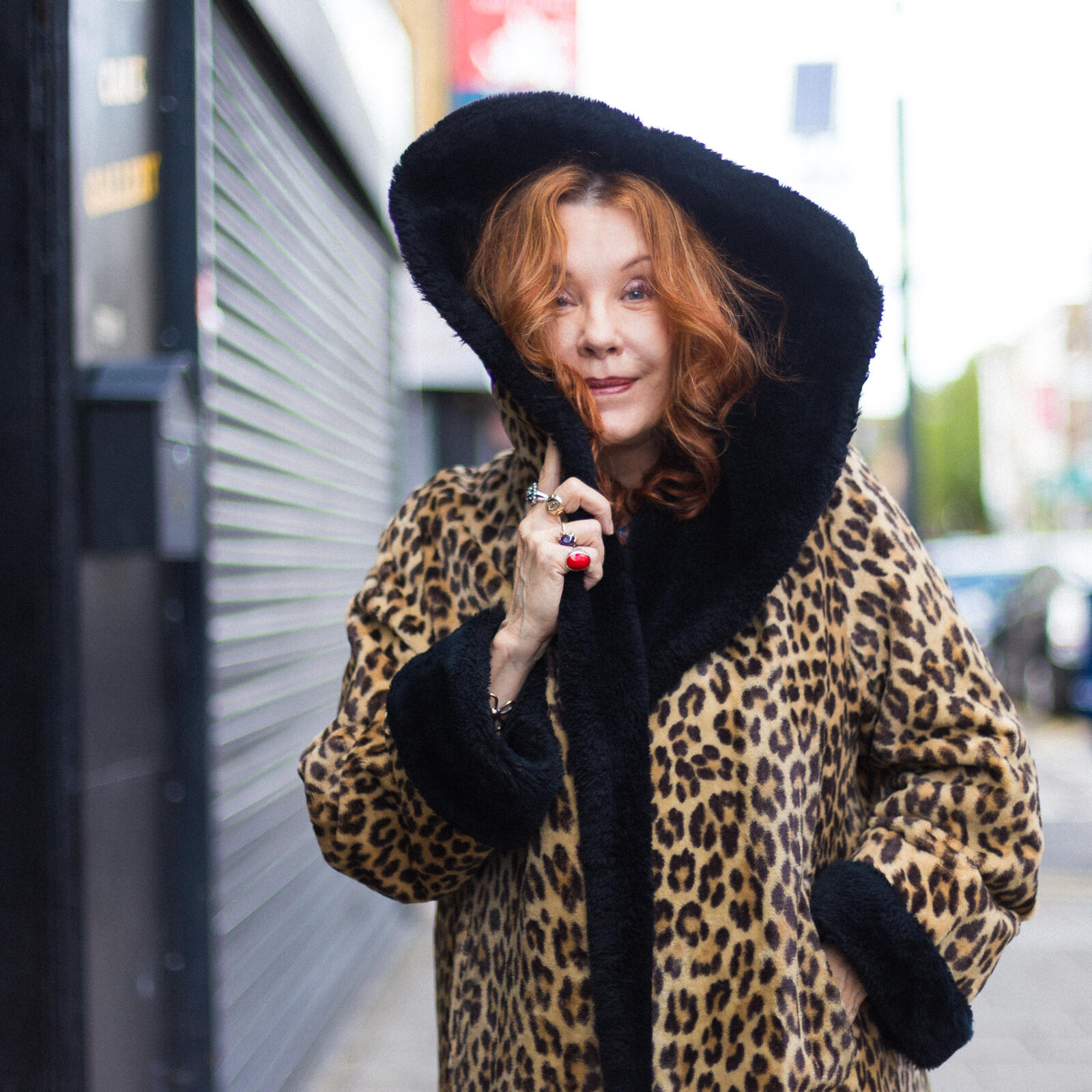 7: Pamela Des Barres: the definitive rock'n'roll groupie discusses Led Zeppelin, her wild past and the #MeToo movement