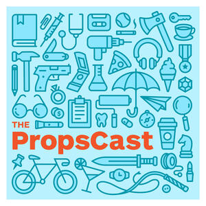 The PropsCast
