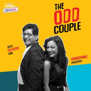 The Odd Couple With Jaggu & Tarana