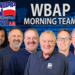 WBAP MORNING SHOW PHOTO