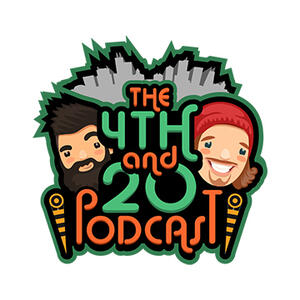 4th and 20 Podcast Chi