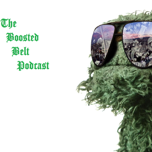 Boosted Belt Podcast