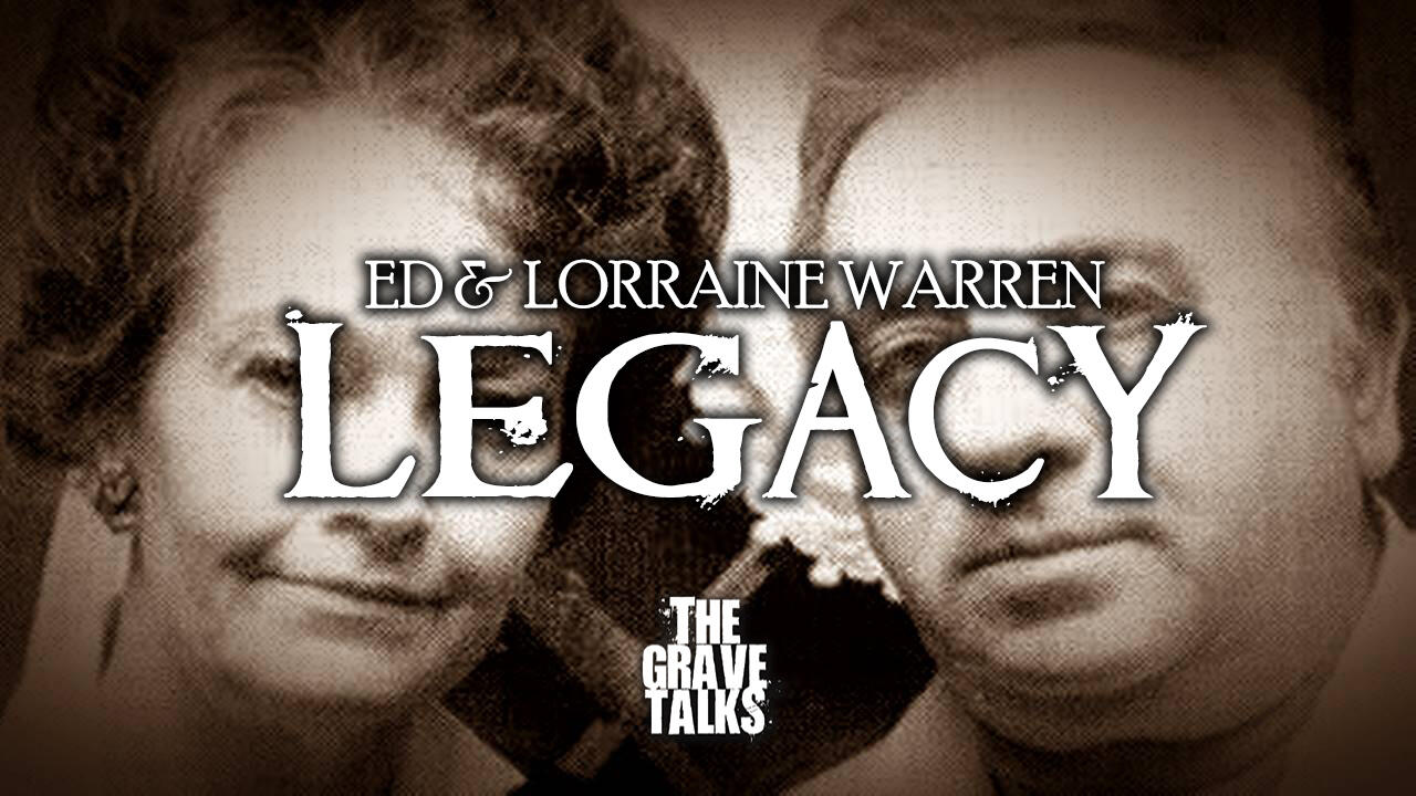 The Warrens Legacy | The Grave Talks Best of 2019