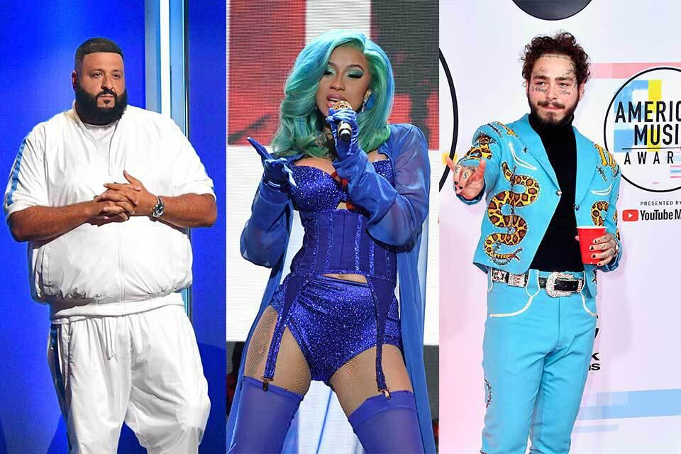 Audioboom / 03/11/19 - THE ULTIMATE SWAG SURF! CARDI B, POST MALONE