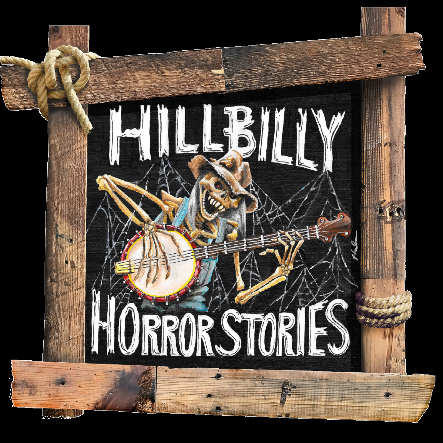 Hillbilly Horror Stories | Podbay