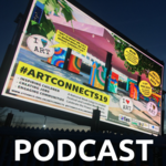 ARTCONNECTS19 Podcast