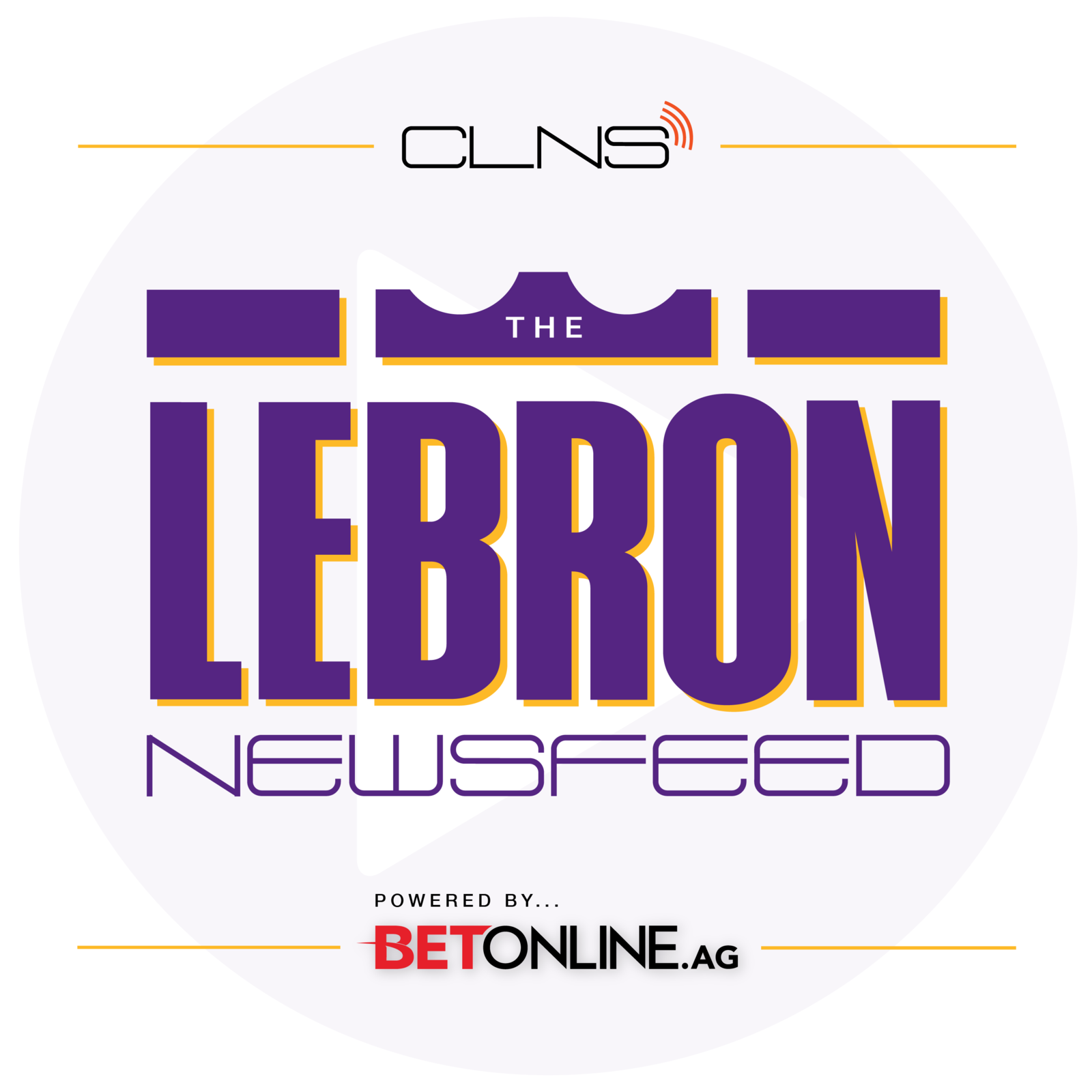 LeBronfeed | Listen via Stitcher for Podcasts